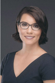 Headshot of Carmen Rojas