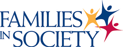Logo for Families in Society