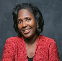 Lynn Perry Wooten headshot