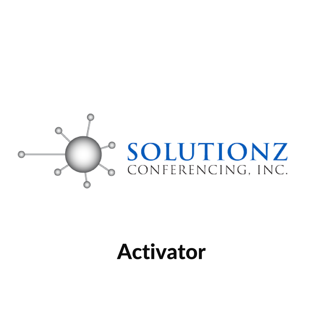 Solutionz Inc. Activator Business Partner